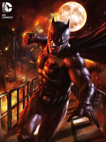 File:Batman Bad Blood Cover.jpg