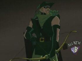 Green Arrow (The Batman)