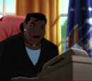 Amanda Waller (Justice League: Gods and Monsters)