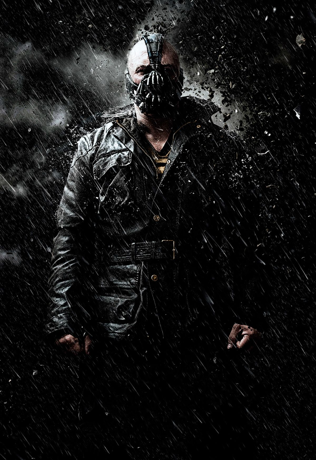 The Dark Knight Rises Free Full Movie