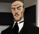 Alfred Pennyworth (DC Animated Film Universe)