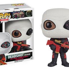 Deadshot [masked]