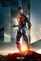 Justice League Cyborg character poster.jpg