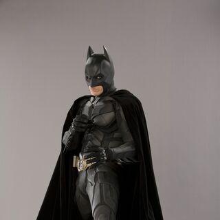 <i>The Dark Knight</i>