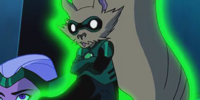 Ch'p (Green Lantern: First Flight)