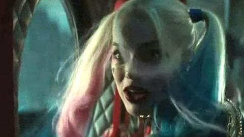 SUICIDE SQUAD TV Spot - 1 Movie In The World (2016) Margot Robbie DC Superhero Movie HD