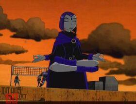 Raven's Meditation