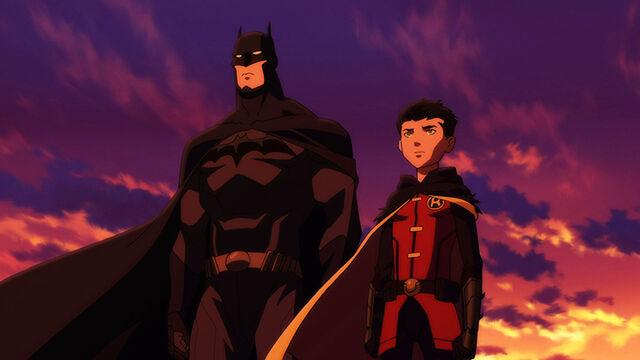File:Son of Batman - Batman and Robin.jpg