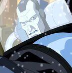YJID Mr. Freeze