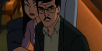 Thomas Morrow (Justice League: Gods and Monsters)