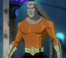 Orin (Young Justice)