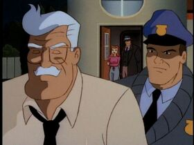 James Gordon (Batman)