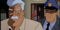 James Gordon (DC Animated Universe)