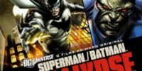 Superman/Batman: Apocalypse Home Video