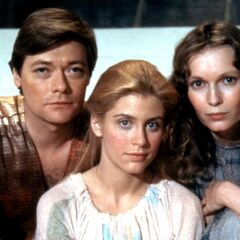 Zor-El family.