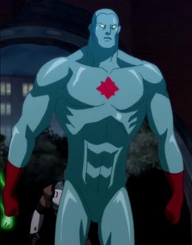 Captain Atom JLFPP