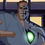 Metallo (The Batman)