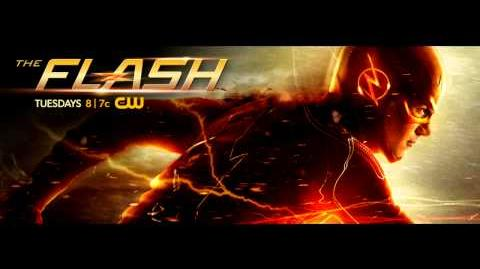 The Flash - Opening Monologue-0