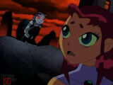 Teen Titans: The End
