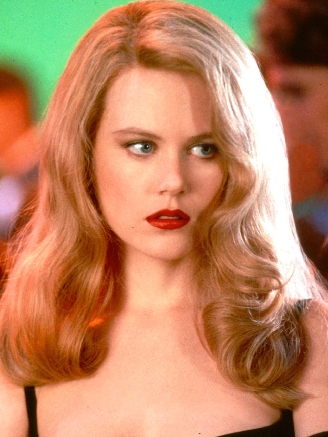 Young Nicole Kidman, Kylie Minogue and Russell Crowe like you've ...