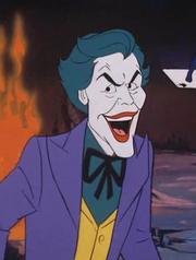 Joker (Super Friends)