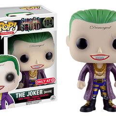The Joker [boxer]