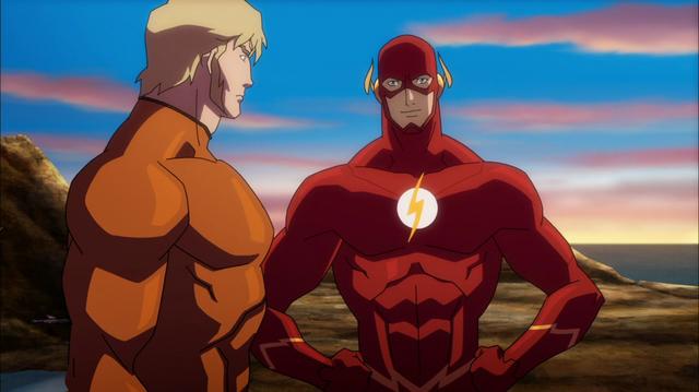 File:Aquaman and The Flash JLTOA.png