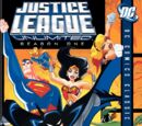 Justice League Unlimited: CADMUS Crisis