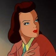 Lois Lane 1940s