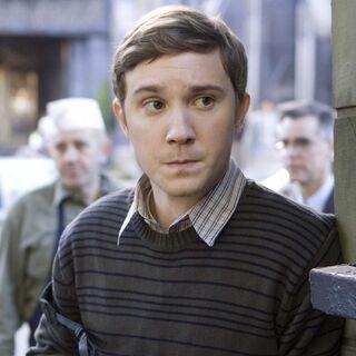 Sam Huntington as Jimmy Olsen