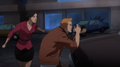 Justice League Throne of Atlantis - 1 Lois Lane n Jimmy Olson.png