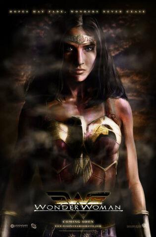 File:Wonder Woman movie poster.jpg