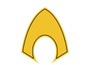 Aquaman logo by machsabre-d4lg8wo