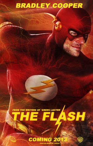 Flash movie poster