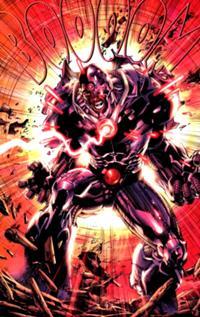 Cyborg 1