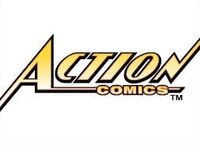 Action Comics Vol 2 Logo