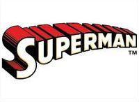 Superman Vol 3 Logo