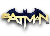 Batman Vol 2 logo