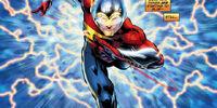 Flash of Earth 2 (Jay Garrick)