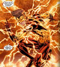 Kid-flash-new52