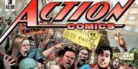 Action Comics Vol 2 3