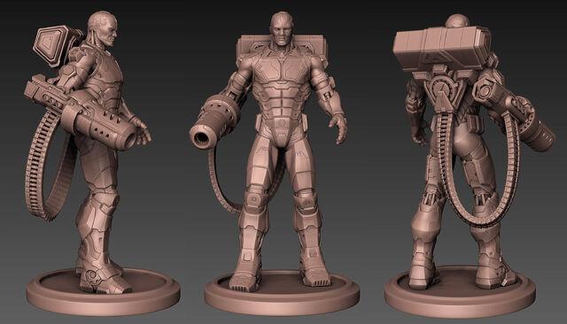 File:Cyborg Zbrush Comp.jpg