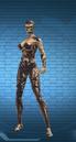 SkinCyborgFemale