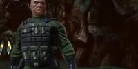 General Lex Luthor