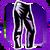 Icon Legs 003 Purple