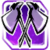Icon Dual Wield 001 Purple