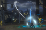Paradox reaper portal destroyed