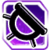 Icon Martial Arts 011 Purple