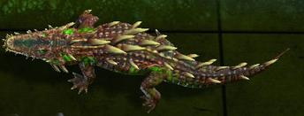 Mutant Alligator