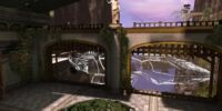 Themyscira: Storage District